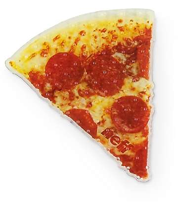 Neff Pizza Stomp Pad
