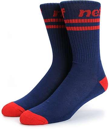 Neff Promo Crew Socks