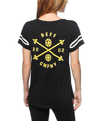 Neff Royal Court T-Shirt