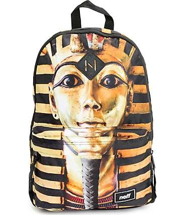 Neff Scholar Pharaoh Backpack