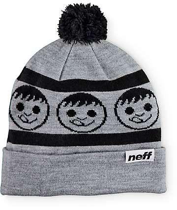 Neff Standard Pom Beanie