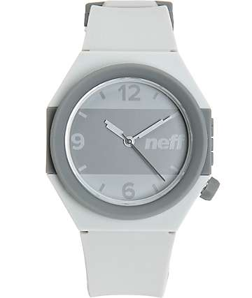 Neff Stripe Analog Watch
