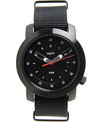 Neff Tactical Analog Watch