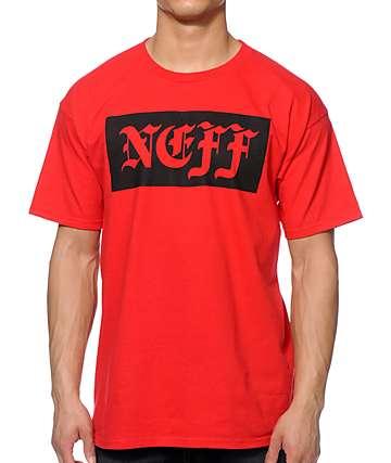 Neff Tesque T-Shirt