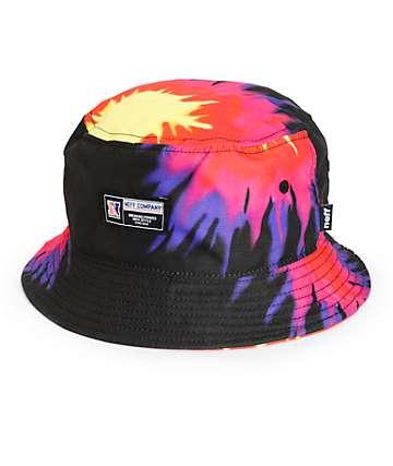 Neff Tie Dye Bucket Hat