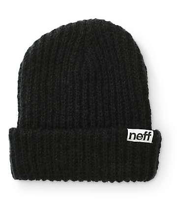 Neff Toaster Fluffy Beanie