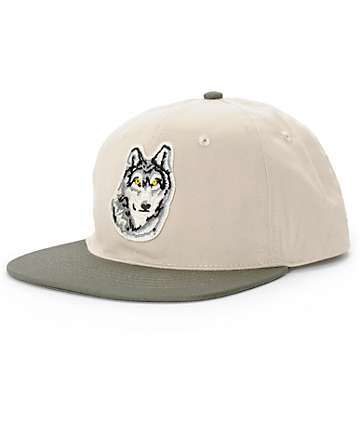 Neff Up North Strapback Hat