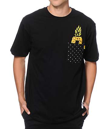 Neff Volt Pocket T-Shirt
