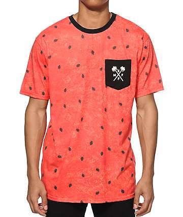 Neff Watermelon Pocket T-Shirt