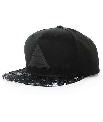 Neff X  Marble Snapback Hat