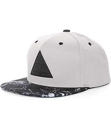 Neff X Cap Marble gorra snapback