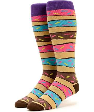 Neff Yeti Snowboard Socks