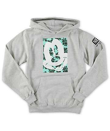 Neff x Disney Boys Smile For Me Hoodie