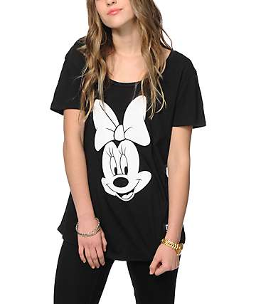 Neff x Disney Minnie Team Player T-Shirt