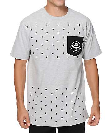 Neff x Juicy J Pocket T-Shirt