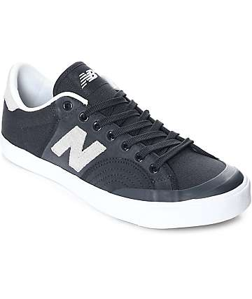 New Balance Numeric 212 Pro Court Slate & Storm Grey Shoes