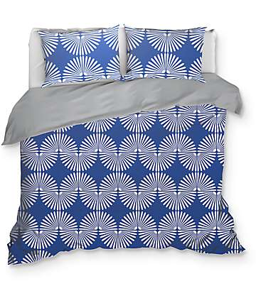Night Shift Elite Queen Size Comforter Set