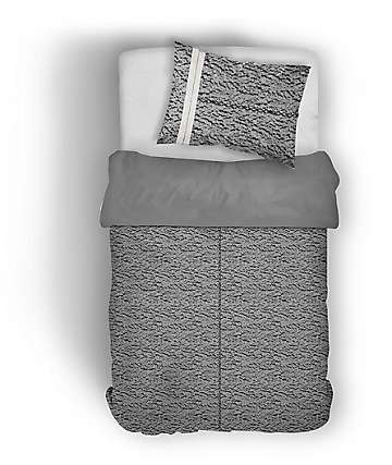 Night Shift Famous Twin XL Comforter Set