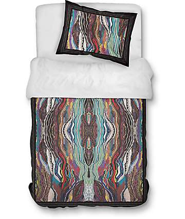 Night Shift Notorious Twin XL Comforter Set