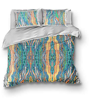 Night Shift Still Notorious Queen Comforter Set