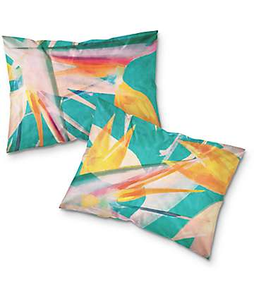 Night Shift Tropidelica Pillow Case Set