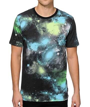 Nike SB AOP Nebula T-Shirt