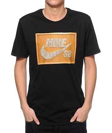 Nike SB Dri-Fit Cork T-Shirt