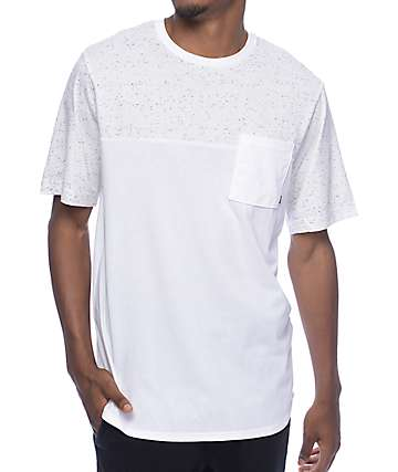 Nike SB Dri-Fit Nepps White T-Shirt