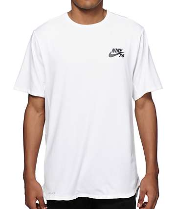Nike SB Dri-Fit Skyline T-Shirt