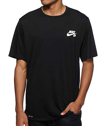 Nike SB Dri-Fit Skyline T-Shirt