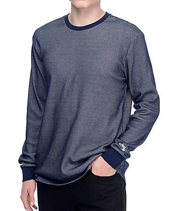 Nike SB Dry Thermal Obsidian Long Sleeve Shirt