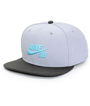 Nike SB Icon Snapback Hat
