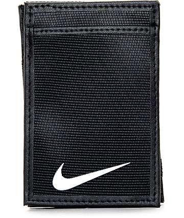 Nike Tech Essential Black Magic Wallet