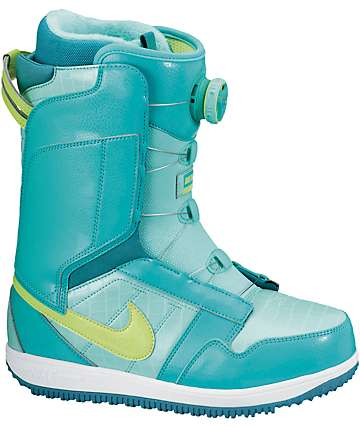Nike Vapen x BOA Women's Snowboard Boots