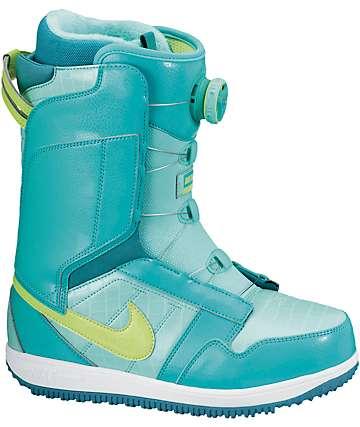 Nike Vapen x BOA Womens Snowboard Boots