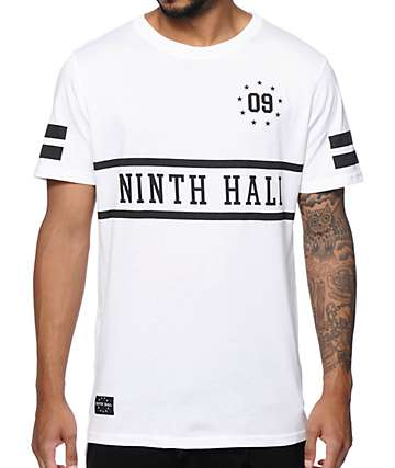 Ninth Hall All Star Levels T-Shirt