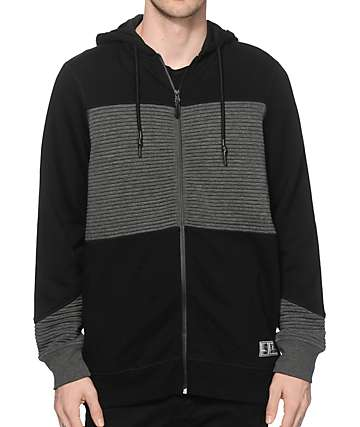 Ninth Hall Boxer Zip Up Hoodie
