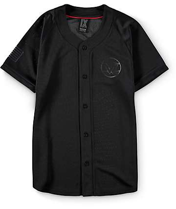 Ninth Hall Boys Triple Play Baseball Jersey