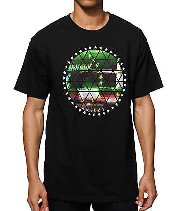 Ninth Hall Credit T-Shirt