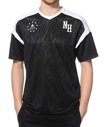 Ninth Hall Goal Keeper Soccer Jersey