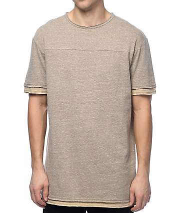 Ninth Hall Juniper Sand T-Shirt