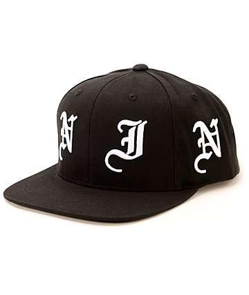 Ninth Hall Karousell Starter Snapback Hat