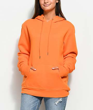 Ninth Hall Kimoko Golden Poppy Hoodie