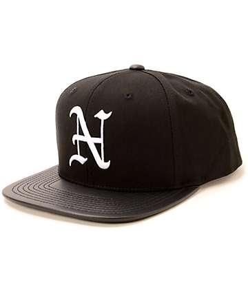 Ninth Hall Northstar Starter Snapback Hat