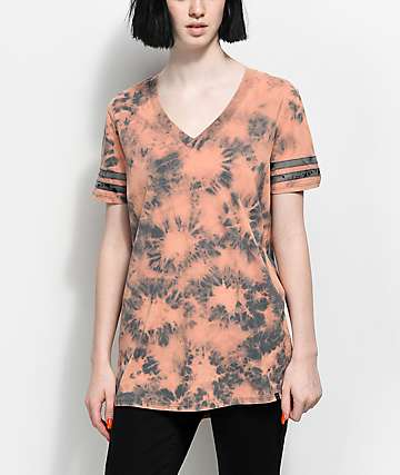 Ninth Hall Olivia Urban Chic Jersey T-Shirt