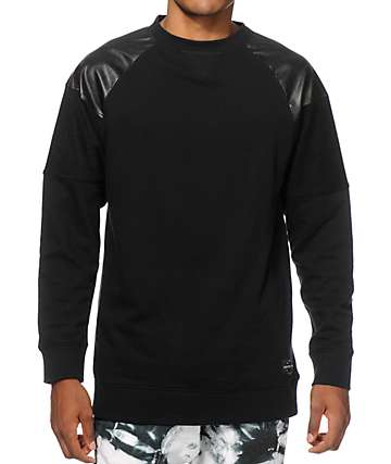 Ninth Hall Pioneer Crew Neck Sweatshirt