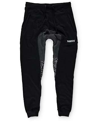 Ninth Hall Ryker Reflective Jogger Pants
