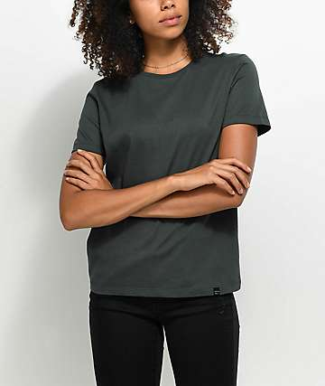 Ninth Hall Rylie Chic Boxy T-Shirt