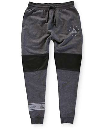 Ninth Hall Whats Real Mesh Jogger Pants
