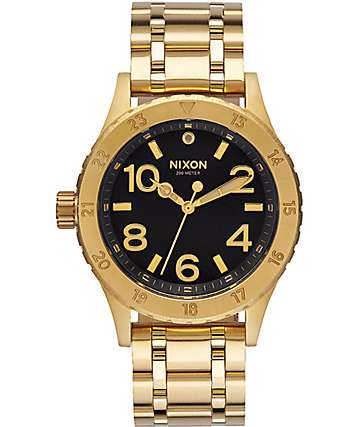Nixon 38-20 Analog Watch